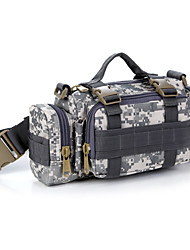 Utility 3P Military Tactical Duffle Waist Bags Molle Assault Bag Shoulder Messenger Mall Combat Military Waist Pack