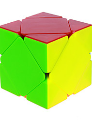 Oblique Turn Shaped Magic Cube 4-Axis Hexahedron (Free Hex Wrench)