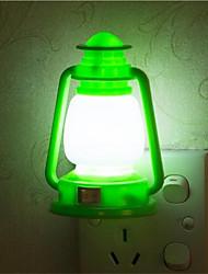 творческий фонарь, касающиеся ребенка ночной сон свет (цвет ассорти)