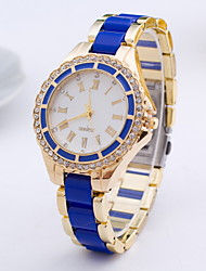Women's Fashionable Diamond Watch Cool Watches Unique Watches