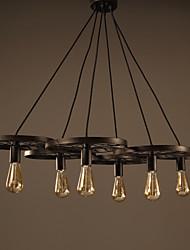 MAISHANG® Retro MAX60W Retro Designers Others Metal Dining Room