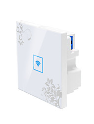 CF-E520N COMFAST Wireless AP Panel WiFi Hotel Guest House 86 Type Wireless Router Wireless Adapter