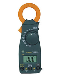 VC3266A  Convenient Clamp Meters