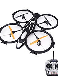 New Hot  BR6804 Drone 6 axis 6CH 2.4G RC Quadcopter 360°Rolling