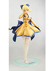 Fate/Stay Night Andere PVC One Size Anime Action-Figuren Modell Spielzeug Puppe Spielzeug
