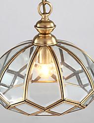 MAX 40W Plafond Lichten & hangers ,  Hedendaags Anderen Kenmerk for Ministijl MetaalSlaapkamer / Eetkamer / Studeerkamer/Kantoor /