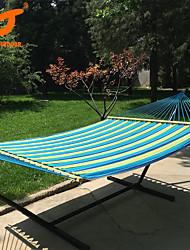Almofada de Campismo(Verde) -Lona-Permeável á Humidade / Respirabilidade / Resistente Raios Ultravioleta / Oversized