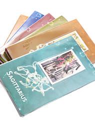 84 poches série constellation polaroid mini-caméra album photo fujifilm Instax 7 8 90 caméra