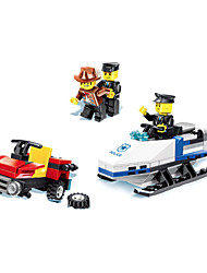 All Direct Assembled Building Blocks 26016 Children Educational Building Blocks Toys Gifts