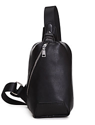 Men Chest package Sports / Casual / Outdoor / Shopping Shoulder Bag / Cross Body Bag / Sports & Leisure