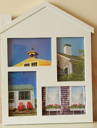 Family Vintage Home Decor House Photo Frame Home Decoration Wedding Decoration Photo