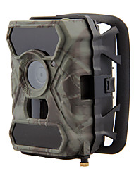 Wildguarder WG-890WV Wide Angel Hunting Scouting Trail Camera With 56PCS Night Vision 940NM No Glow