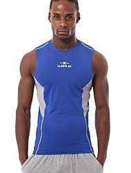 Homme Hauts/TopsCamping / Randonnée / Escalade / Exercice & Fitness / Golf / Courses / Sport de détente / Badminton / Basket-ball / Base