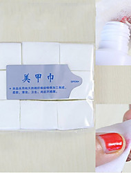 Manicure disposable cotton towel towel towel resurrection of about 900PCS
