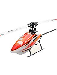 WLtoys XK K110 hélicoptère rc système blash 6ch brushless 3d6g rtf