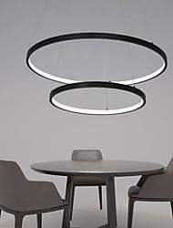70W Pendelleuchten ,  Zeitgenössisch Korrektur Artikel Feature for LED MetallWohnzimmer / Esszimmer / Studierzimmer/Büro / Kinderzimmer /