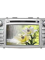 "8"" 2DinTouch Screen In-Dash Car DVD Player with GPS,BT,FM/AM,RDS,HD 720P,1080P,RMVB video"