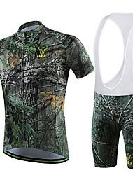 Cycling Tops / Bottoms / Clothing Sets/Suits / Bib Shorts / T-shirt / Shorts / Pants / Tracksuit / Jerseys / Compression ClothingWomen's