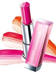 Rouges à Lèvres Sec Baume Gloss coloré / Humidité / Longue Durée / Naturel / Nutrition Multicolore 1 Bioaqua