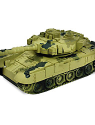 Remote Control Charging Tanks Music Light off-Road Remote Control Car Children Roy Car Electric Boys Military Model