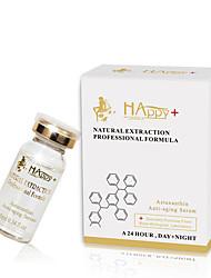 heureux + astaxanthine sérum anti-âge anti-rides hydratant restaure l'élasticité soins de la peau 0,35 oz