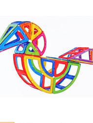 pilules de construction magnétique aux merveilles de 95 oiseaux