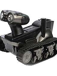 Le Figure LT728 Spy Apple Real-Time Video Camera Android Remote Control Car Tanks