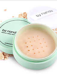 By Nanda® Cute Dry Loose powder Oil Cut Pore Invisible