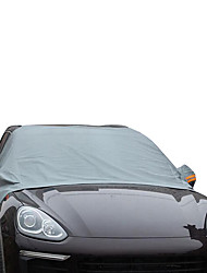 PEVA Prevent Car Hood Sun Shade