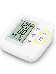 Health Care new digital Automatic Up-armed Blood Pressure tonometer Monitor Heart BeatBlood Pressure Monitor
