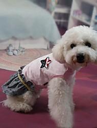 Lovely Dots Pet Dress