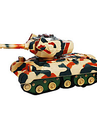 Multi-Function Vontrol Changed Deformation Tank Intelligent Robot Dog The Remote Control Car Charging Children Toys