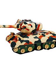 multifunción vontrol cambió tanque de deformación perro robot inteligente de carga de juguetes de los niños del coche de control remoto
