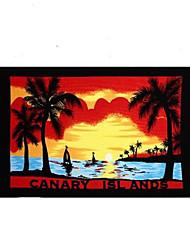 Toalla de Playa- de100% Poliéster-Jacquard-75*150cm