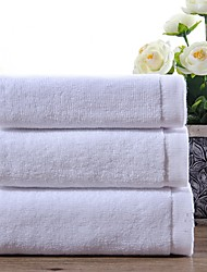 "4pc Pack Luxury  Full Cotton Wash Towel Super Soft 13.8"" by 29.5"""