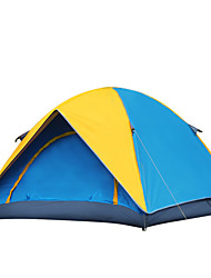 Yunyi Waterproof / Breathability / Rain-Proof / Dust Proof / Windproof /KEEP WARM PU Leather One Room Tent