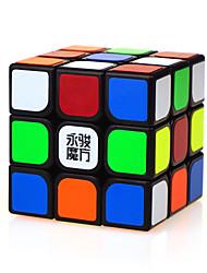 Кубик рубик YongJun Спидкуб 3*3*3 Скорость профессиональный уровень Кубики-головоломки