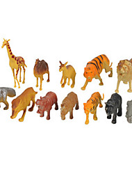 In The Animal Kingdom, 100 PCS