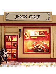 Diy Hut Chi Fun House Europe Shop Of Handmade Gift Ideas Illuminated Rock Of Ages