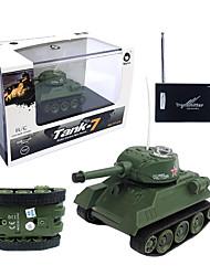 tanque de ganado sin preocupaciones - tanques de carga 7 8 rastreador unidad mini mando a distancia 1: 7 todoterreno juguetes Vehículos