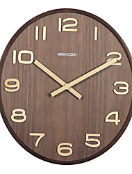 Simple wall clock 4