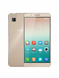 "Huawei® Honor 7i 5.2 "" Android 5.1 4G Smartphone (Dual SIM Octa Core 13 MP 3GB + 32 GB Gold / White)"