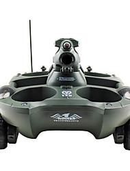 tanques anfibios barco de control remoto por mayor y menor carga el coche teledirigido bala 24883