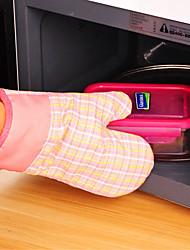 Кухонные принадлежности Текстиль Перчатки