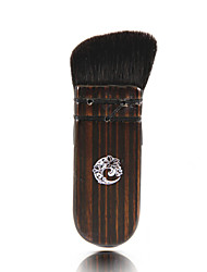 1 Other Brush Goat Hair Professional Wood Face ENERGY