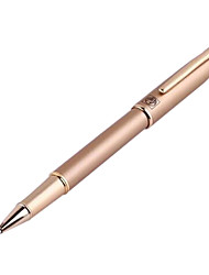 Ручка Шариковые ручки,Металл Черный