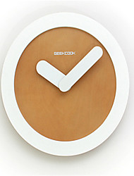 Simple wall clock 11