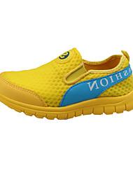 Sneakers a la Moda(Azul / Amarillo / Fucsia) -Comfort-Tul