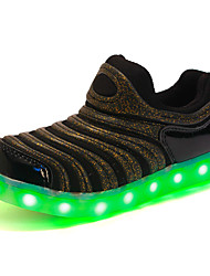 Boys' Shoes Wedding / Outdoor / Athletic / Dress / Casual  Boots / Fashion Sneakers / Boat Shoes/LED Shoes/