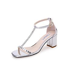 Yinxiangfeng® Women's PU Sandals-678-1